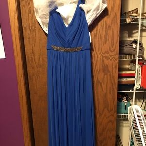 Prom/Snowball Dress